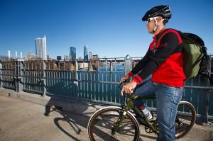 dviratis treniruoklis