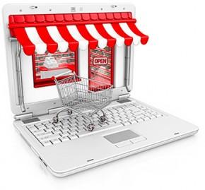 Internetine pardutuve
