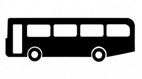 Juodas autobusas