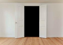 Vidinės durys internetu